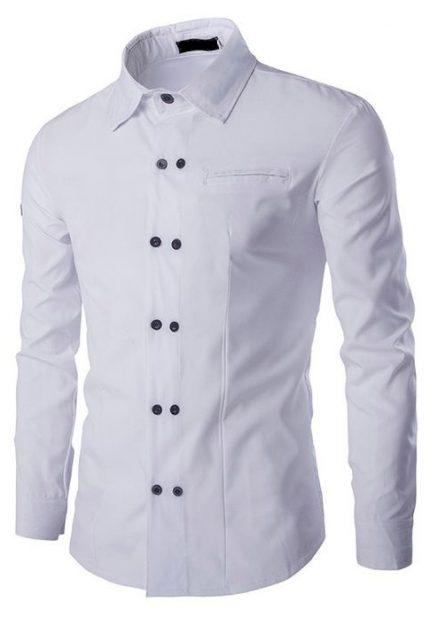 camisa masculina Ref. SG106