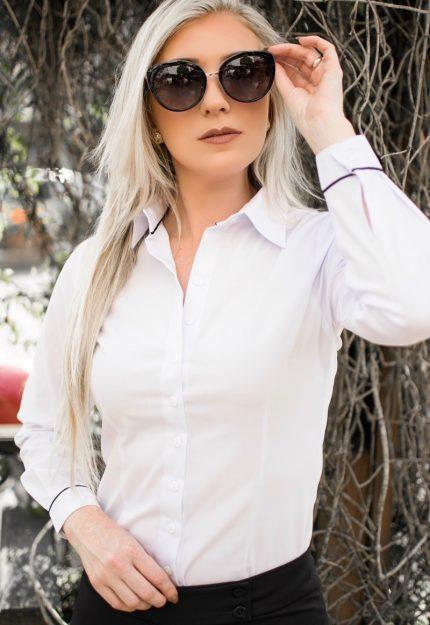 Camisa Feminina AD123