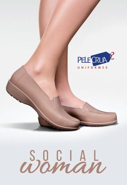 SOCIAL WOMAN CA 41.532